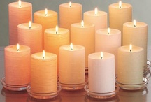 Products I Love / PartyLite candles!