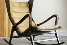 Rocking Chair Love! / by Sandy English