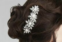 Hair Jewelry & Accessories!   / hair jewelry/accessories/some tutorials