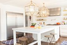 Ideas For Beautiful Kitchens!