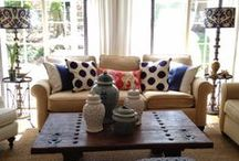 Ideas For Beautiful Living Rooms!