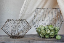 baskets / by Judy Miles