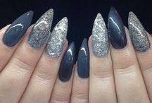 Nail Artistry! / by Sandy English