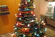 Book Lover Ideas / by Clarice James