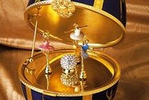 Magical Music Boxes! / Music Boxes!