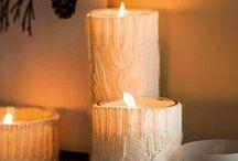 Creative Candles!