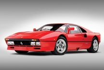 Ferrari / by K Leung