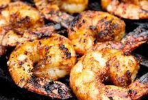 Recipes ● Grilling / Spring, summer, fall, or winter...let's grill!! / by a farmgirl's dabbles