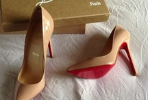 Shoes / by Lizzie