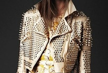 Coats / by Lizzie