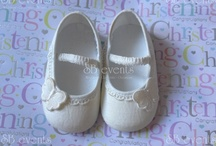 Occasions - Christening Themes / Christening themes to inspire and adore