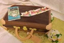 Occasions - Retirement Themes / Retirement party theme ideas and inspirations