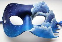 MasKerade, Masks...! / Masks!