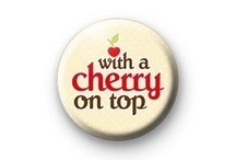 COT Ideas / Miscellaneous business resources, ideas, and activities related to Cherry On Top. / by Jodi Click