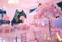 Venues - Decor / Inspiration and ideas for dressing your wedding and event from the ceremony to the reception