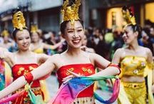 Macao Events / Macao boasts a unique festival culture, including traditional Chinese celebrations, important Western festivals and many large-scale international events! Start planning your visit!