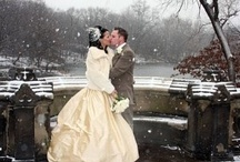 Winter Wedding / by Tanya Young