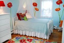 Little Girls' Rooms 2! / Little Girls' Bedroom Decor!