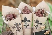 Fabulous Favours / Wedding and event favour ideas to inspire and adore