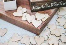 Guest Book Ideas / Guest book ideas to inspire and adore
