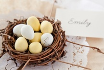 Occasions - Easter Themes / Easter theme ideas to inspire and adore