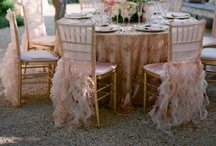 Chair Covers / A collection of chair covers to inspire and adore