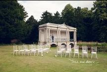 Outdoor Weddings / Outdoor ceremony and reception ideas to inspire and adore