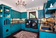 Laundry Rooms / by Baer's Furniture