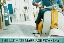 The Ultimate Marriage Vow