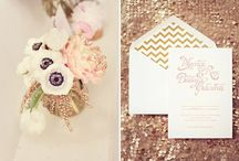 Pretty Little...Sequins / A collection of images to inspire and adore