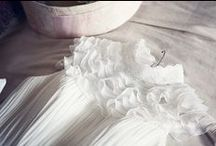 Pretty Little...Frills / A collection of images to inspire and adore