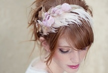 Pretty Little...Feathers / A collection of images to inspire and adore