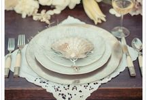 Pretty Little...Shells / A collection of images to inspire and adore