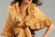 Magnificent Mink! / Such Beauty & Such Controversy!