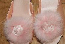 Bedroom Slippers!