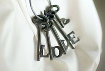 Pretty Little...Keys / A collection of images to inspire and adore