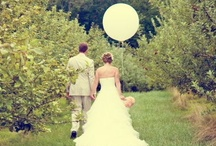 Pretty Little...Balloons / A collection of images to inspire and adore