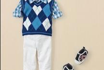 Boys Fashion / by Gloria Clampitt