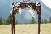 Ceremony - Altar Decor / Altar decoration to inspire and adore