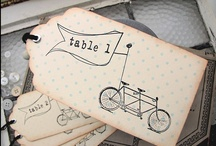 Pretty Little...Bicycles / A collection of images to inspire and adore