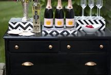 Engagement Elegance - Party / Engagement party ideas to inspire and adore