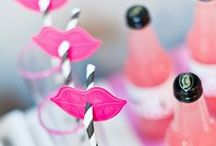 Chicks & Hens / Hen party ideas