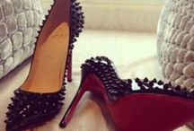 Christain Louboutin  / by Lizzie