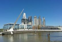 Buenos Aires para Brasileiros / Do blog de mesmo nome, board especial com fotos de Baires!