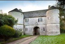 Venues - Castles / Castle wedding venues - ideas and inspiration