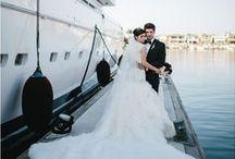 Venues - Boats / Boat wedding venues - ideas and inspiration