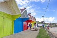 Venues - Seaside / Seaside/Beach wedding venues - ideas and inspiration