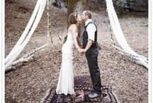 Venues - Woodland / Woodland wedding venues - ideas and inspiration