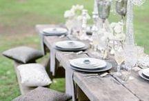 Venues - Picnic / Picnic wedding venues - ideas and inspiration