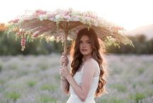 Pretty Little...Umbrella / A collection of images to inspire and adore